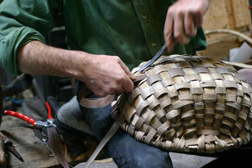 Traditional Basket Making : The year for traditional crafts to be recognised as