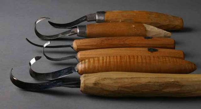 which is the best spoon carving knife