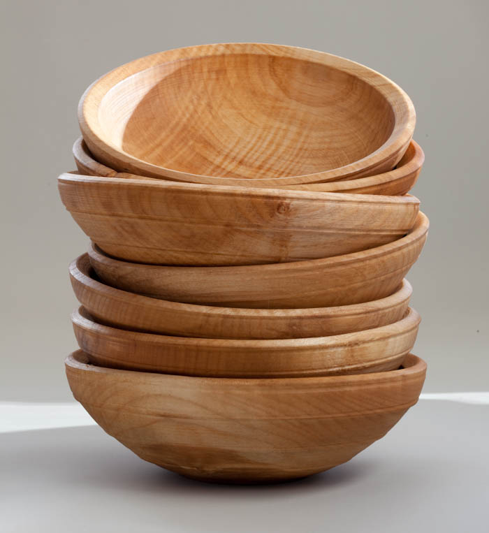 Small Wood Bowls: Amazon.com |Small Wooden Bowls Saucers