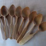galician spoons