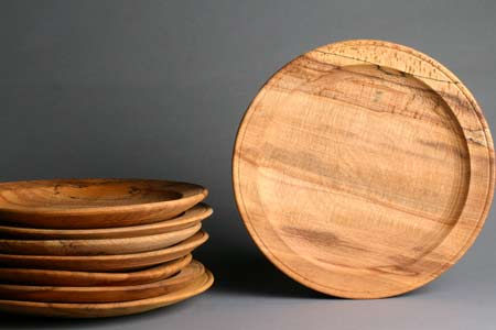... mary rose dinner plates & Wooden bowls and plates