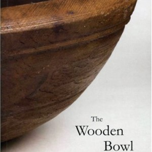 cover of The Wooden Bowl book