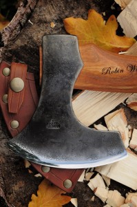 robin wood john neeman carving axe2