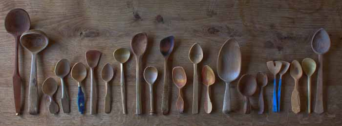 20 of the best wooden spoons in the world