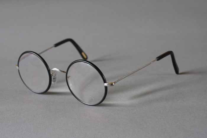 bcd784bf523 New glasses made in England - Robin Wood