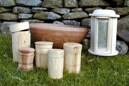 Mary rose pots