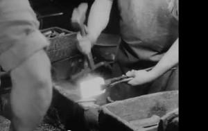 axe-forging