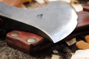robin wood john neeman carving axe3